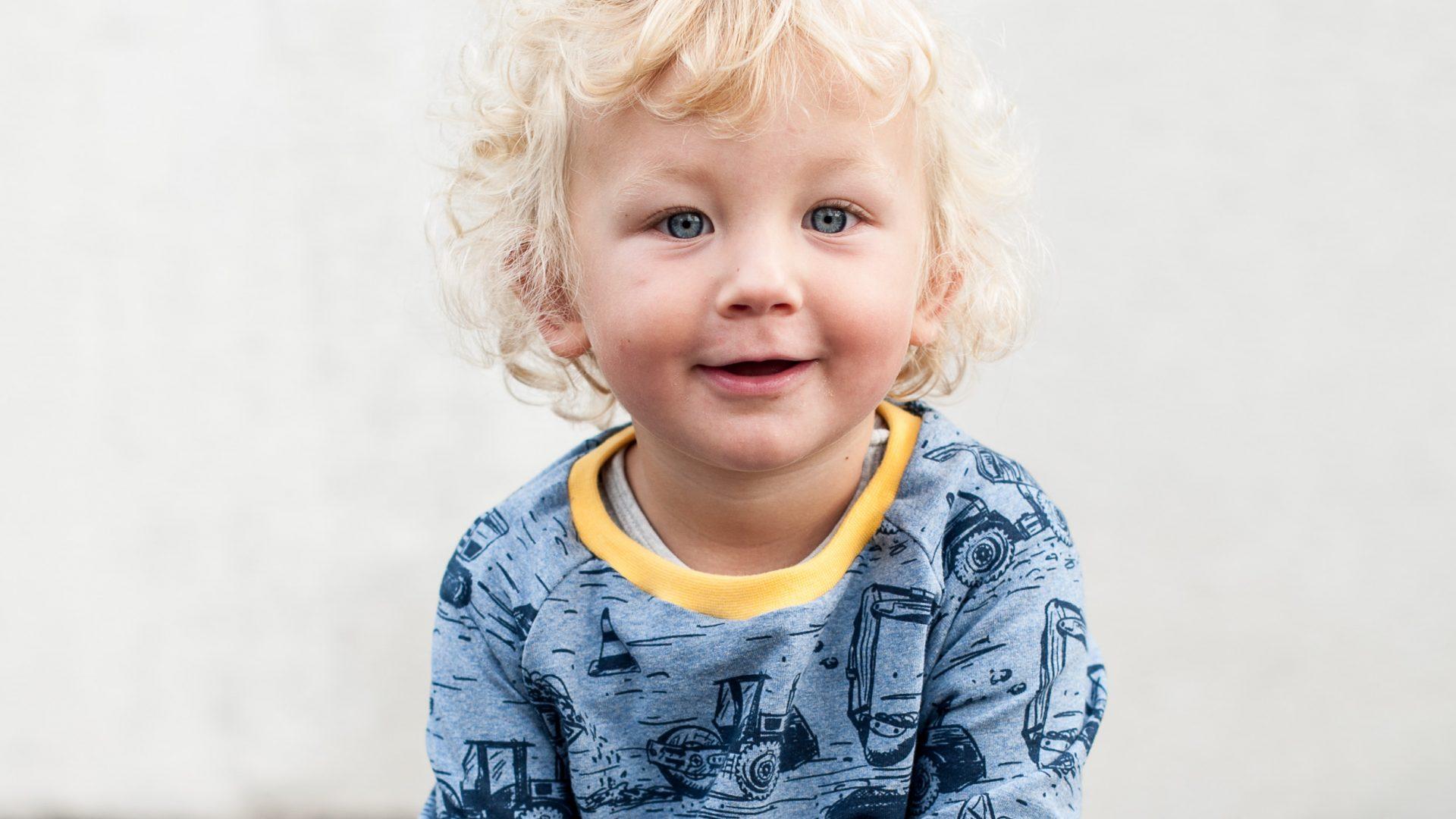 Bunte Vielfalt für Babys und Kleinkinder.